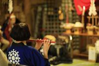 1613 笛吹さん - 四季彩空間遠野