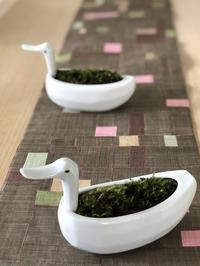 苔生す旴一窯(ウイリョ) - 今日も食べようキムチっ子クラブ (料理研究家 結城奈佳の韓国料理教室)