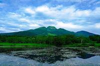 妙高山(いもり池) - くろちゃんの写真