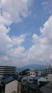 梅雨明け  祇園祭 後祭  山鉾巡行 - 京都ときどき沖縄ところにより気まぐれ