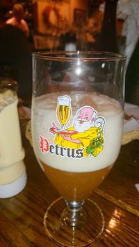 ベルギービールを堪能🤣🤣🤣 - 節酒日記