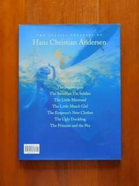 Book:Christian Birminghamのアンデルセン童話絵本 - Books