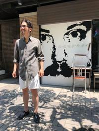 ミリタリーホワイトカラー!!(マグネッツ大阪アメ村店) - magnets vintage clothing コダワリがある大人の為に。