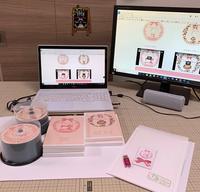 CDご注文ありがとうございます&動画がHPに! - Atelier Chou