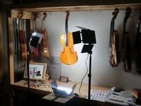 バイオリン2019 - 村川ヴァイオリン工房