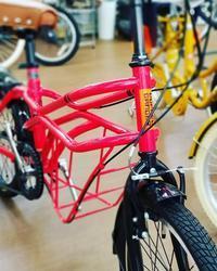 ロードヨットレッド - 滝川自転車店
