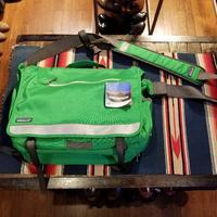 "NEW "" Patagonia "" Messenger Bag!! - BAYSON BLOG"