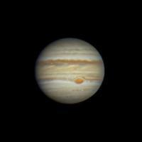 木星 - 四季星彩