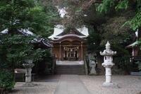 夏の久伊豆神社。 - FUTU no PHOTO