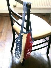 filt 1860年創業フィルトのエコバッグは100% made in ノルマンディー - keiko's paris journal <パリ通信 - KSL>