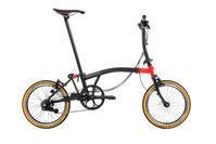 BROMPTONCHPT3 V2再発売! - 秀岳荘自転車売り場だより