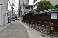 枚方の遊郭枚方宿 - 花街ぞめき  Kagaizomeki
