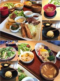 長津田農場(長津田)日本食 - 小料理屋 花
