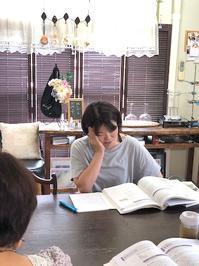 アロマ講師のためのインストラクション講座4回目 - 千葉の香りの教室&香りの図書室 マロウズハウス
