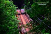 奥多摩工業曳鉄線 - WEEKEND REAL LIFE-STYLE