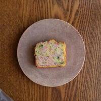 ハムとパセリのケーク・サレ - Baking Daily@TM5