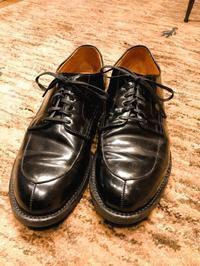 靴磨き FAMACOシルキーレザークリームがいい、、、 - Shoe Care & Shoe Order 「FANS.浅草本店」M.Mowbray Shop