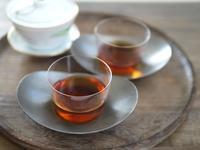 中国茶会「爽籟そうらい茶会」 - お茶をどうぞ♪