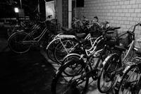 自転車 / X70 - minamiazabu de 散歩