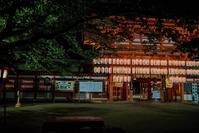 みたらし祭~下鴨神社 - 鏡花水月