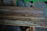 チーク巾ハギ120mm - SOLiD「無垢材セレクトカタログ」/ 材木店・製材所 新発田屋(シバタヤ)