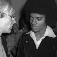 ウォーホルのマイケルへのインタビュー - マイケルと読書と、、