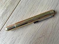 文房具22 万年筆とインク9 - デザインスタジオ バオバブのスクラップブック
