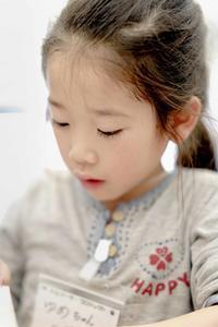子供のポートレートは難しい - 一人の読者との対話