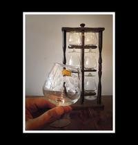 OTKブランデーグラス - Sparrow House diary