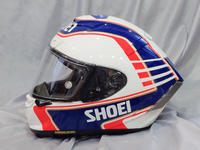 "SHOEI X-Fourteen "" Wayne Gardner "" - YUHIRO&M DESIGNS2"
