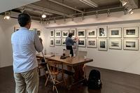 monochrome XIX「FineArt」準備完了、7月30日(火)から始まります! - 写真家 永嶋勝美の「散歩の途中で . . . !」