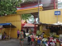 ジャカルタの中華街の金徳院を訪問しました - kimcafe トラベリング
