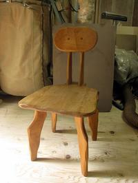 【セカンドハンド】オーバルバックチェアNo.1642 - MIKI Kota STYLE by Art Furniture Gallery