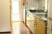 梅雨明けにお台所の大掃除で、すっきり〜♪ - キラキラのある日々