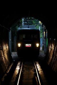 こうや号のトンネル抜きをしにいこうや - 鉄道撮影メモ用