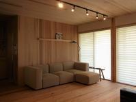 smileの家 - 国産材・県産材でつくる木の住まいの設計 FRONTdesign  設計blog