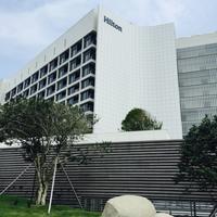 釜山旅行 2 ヒルトン釜山ホテルにチェックイン - ハレクラニな毎日Ⅱ