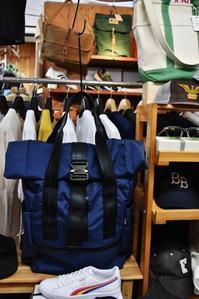 DEFY BAGS (MADE IN CHICAGO)当店別注カラー★ - selectorボスの独り言   もしもし?…0942-41-8617で細かに対応しますョ  (サイズ・在庫)