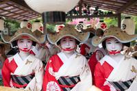 祇園祭2019!~花笠巡行芸舞妓編~ - Prado Photography!