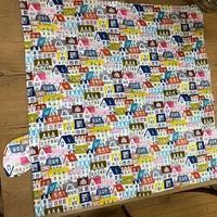 リバーシブル - yuufu (遊布)GOOD CLOTH & QUILT WARES お店ルポ