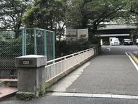 都立広尾病院で凄いアートを発見 - 青山ぱせり日記