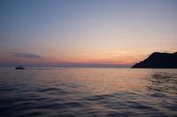 長い夏、3つの海 - カマクラ ときどき イタリア