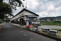 鮎を食べに日田へ2019 - 皿倉山の見える家