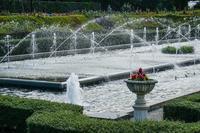 夏初めの神代植物公園 - 柳に雪折れなし!Ⅱ