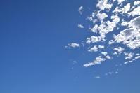 空は夏♪ - 今日もカメラを手に・・・♪