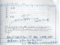 6月20日 - なおちゃんの今日はどんな日?