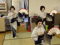東山温泉芸妓屋組合納涼まつり2019 - 漆器もある生活