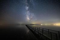 Bridge to the Galaxy - 山歩き川歩き