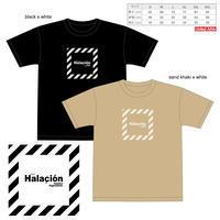 """HALATION """"Halación"""" T-shirts - I am HALATION"""