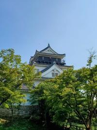 岡崎城 - wawon3